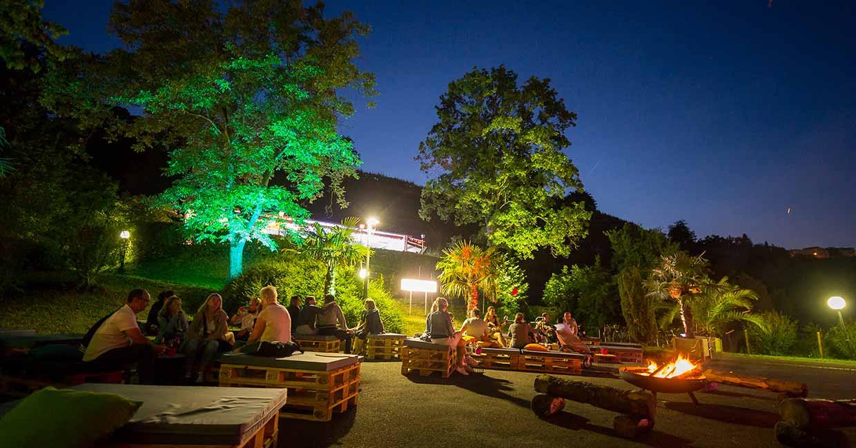 RIVERVIEW - Das schöne Weinberghaus mit Neckarblick